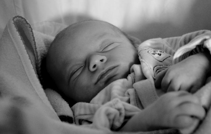 Come fare il bagnetto al neonato ⋆ A Trendy Experience